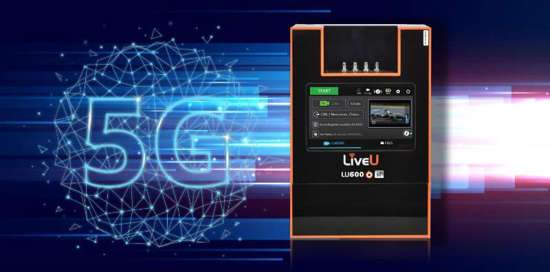 LiveU LU65005G