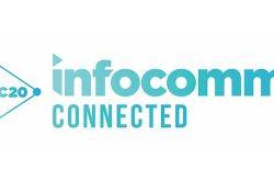 InfoComm 2020 Connected Opens Registration