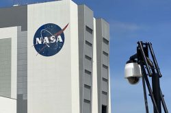 LiveU Supports Live Coverage of NASA Astronauts' Journey to SpaceX Launch Pad