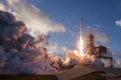 Dejero to Deliver Historic Footage of Return to Human Space flight from American Soil