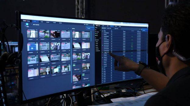 LiveU Singapore Media