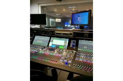 Mediapro Argentina turns to LAWO IP for a comprehensive technical upgrade