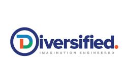 Diversified