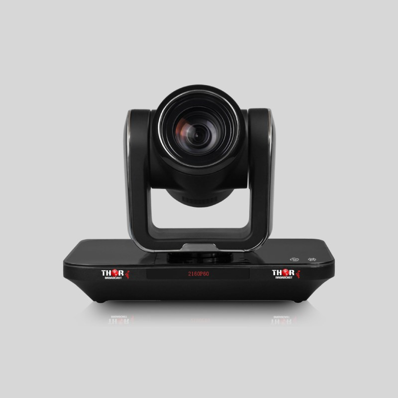 4K PTZ streaming camera