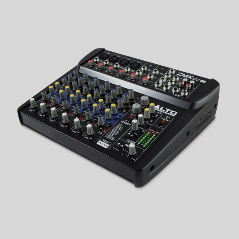 Alto Professional Compact audio mixer